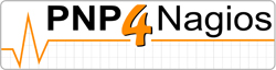 PNP Logo by NETWAYS