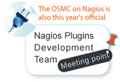 Nagios Plugin Development Team meeting