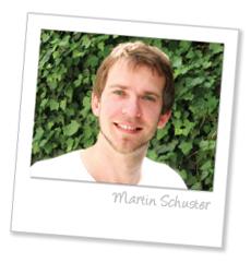 Martin Schuster
