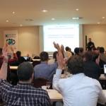 Unanimity at Wolfgang Barth's Nagios Alert System presentation