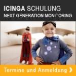 Icinga Availibility Monitoring