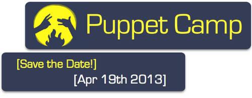 Puppet Camp 2013