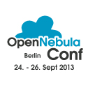 OpenNebulaConf Logo 125 f Blog