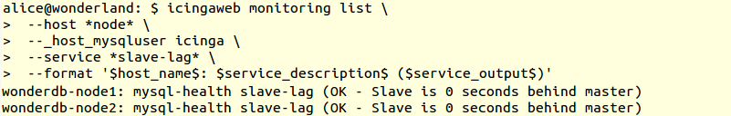 icingaweb_cli_filter_export
