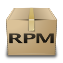 RPM-Icon from www.softicons.com used under LGPL