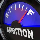 Ambitionsbarometer