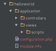 module-folder-structure