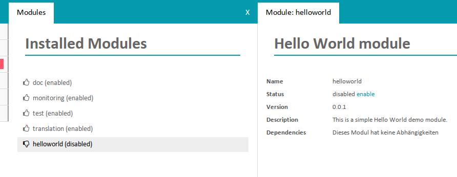 module-info