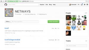 netways_github