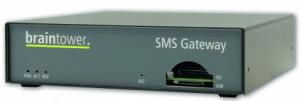 Braintower SMS Gateway