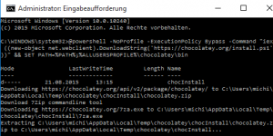 icinga2_windows10_chocolatey