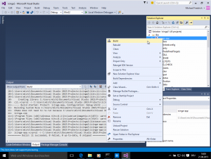 icinga2_windows_vs2015_project_build