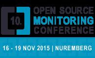 OSMC 2015 Logo