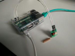 Steckdosen via Raspberry Pi und Webinterface steuern ... on