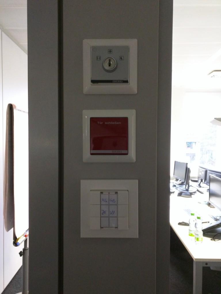fhem-buttons