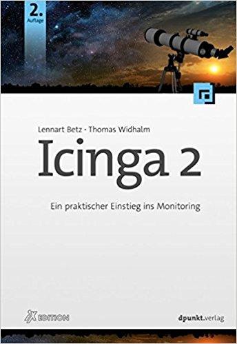Icinga 2 Buch Reloaded | NETWAYS GmbH