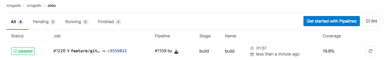 Continuous Integration with Golang and GitLab | NETWAYS GmbH