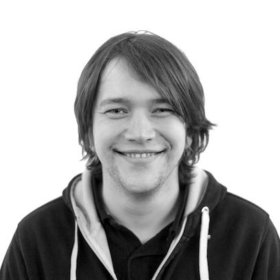 Christoph Niemann