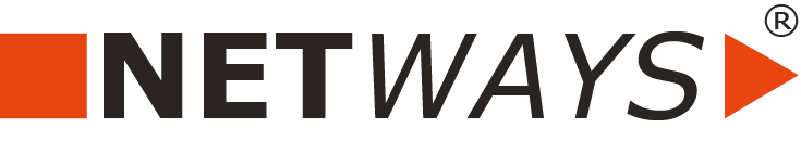 logo netways standard