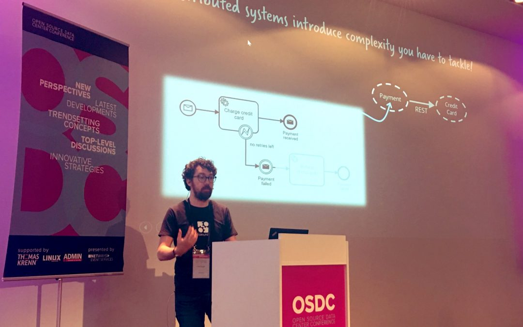 OSDC 2019 Part 2 – Automating patching, VMs in containers & much more