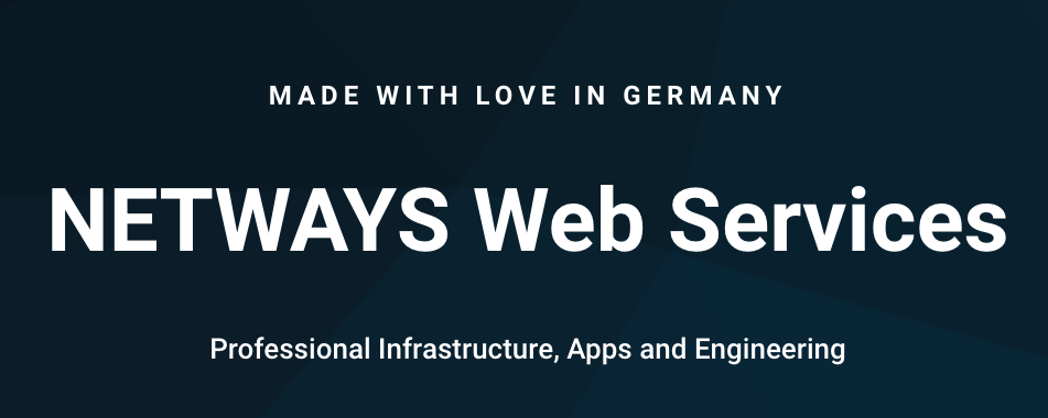 NWS – because web services don't have to be complicated