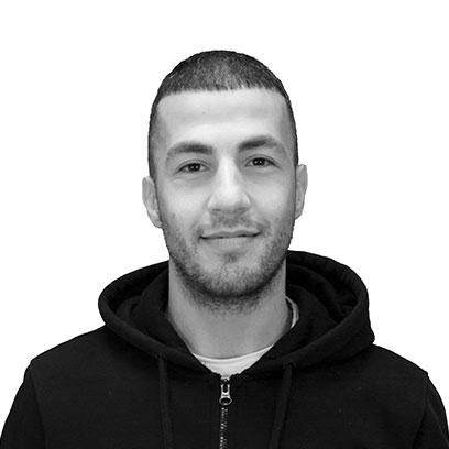 Moumen Amneh