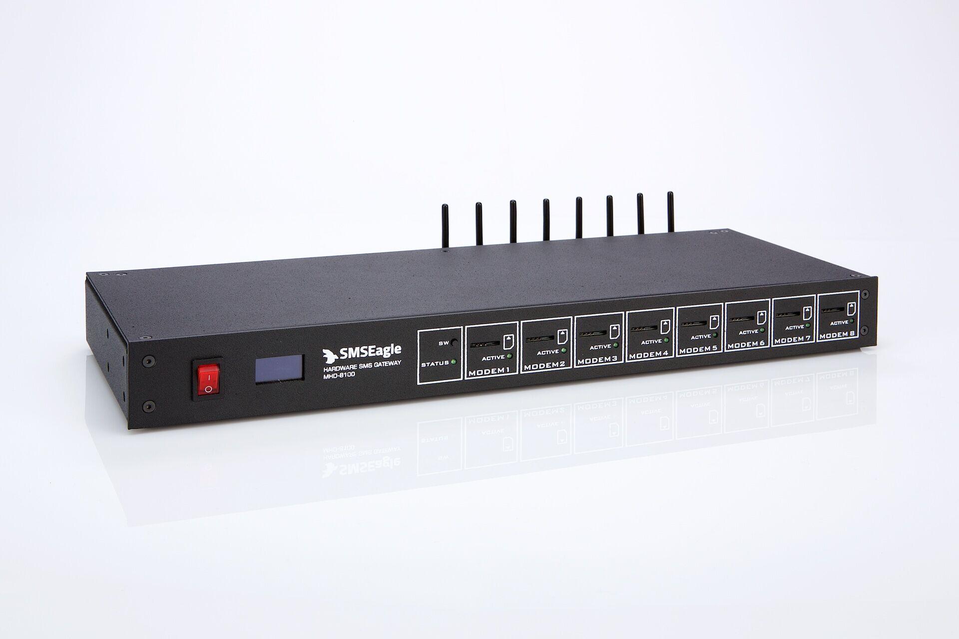 SMSEagle MHD-8100-3G