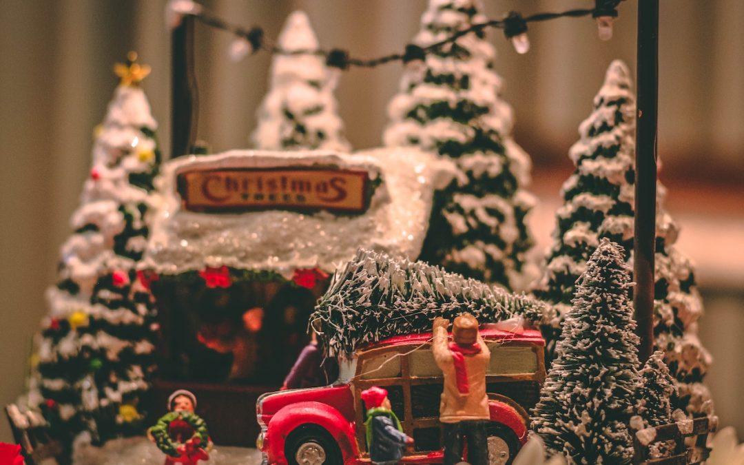 Sollte man beim Weihnachtsfest über Politik sprechen?