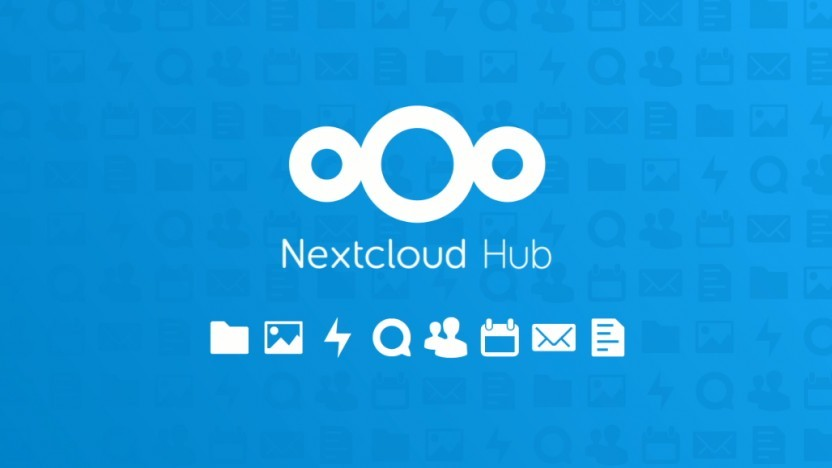 NWS announces: Nextcloud Hub now available