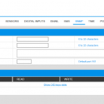 Online Demo SNMP