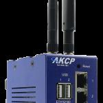 AKCP LoRa Gateway