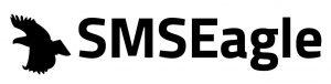 SMSEagle Logo