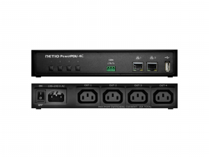 NETIO PowerPDU 4C