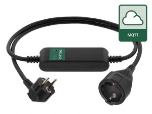 NETIO PowerCable MQTT