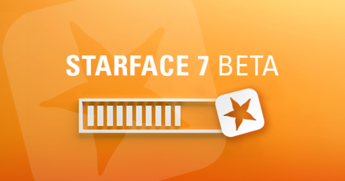 STARFACE News: Version 7 Beta und Sicherheitsupdates
