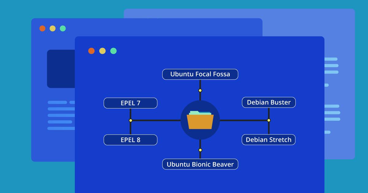 Monitoring-Plugins Software-Repository von NETWAYS