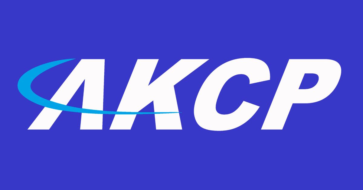 Firmware Update für AKCP sensorProbe2+ und sensorProbeX+