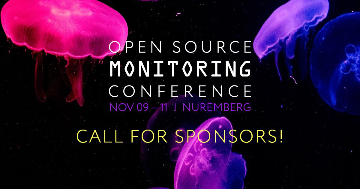 OSMC 2021: Be a Sponsor – Contribute & Benefit!