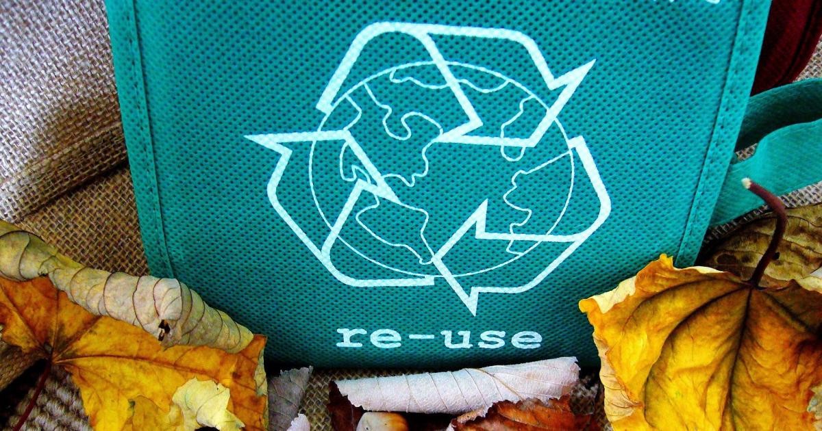 Recycling im Online-Handel