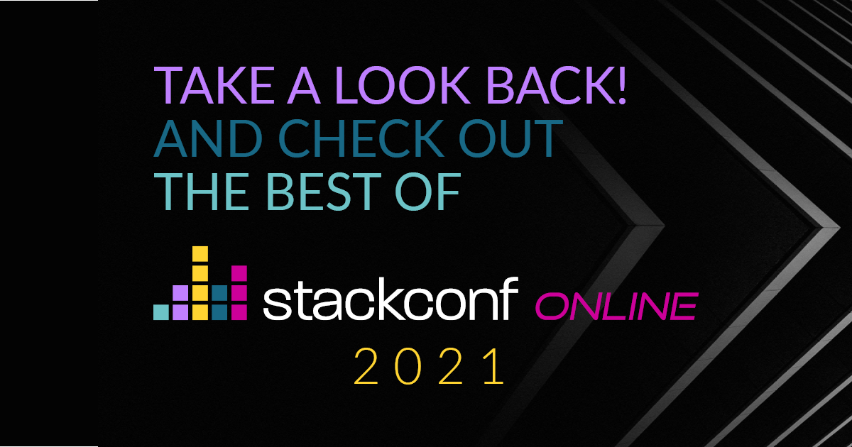 stackconf online 2021 | Policy-as-code in Kubernetes with Gatekeeper