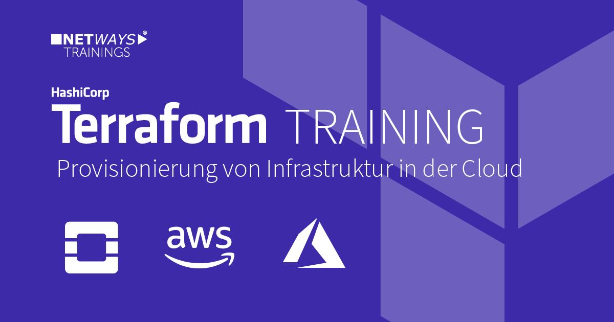 Cloud-Ressourcen effizient managen: Terraform Trainer Lennart in der aktuellen iX