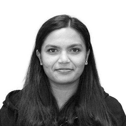Luxshana Sinnathurai