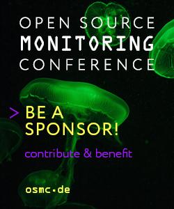 OSMC Be a Sponsor