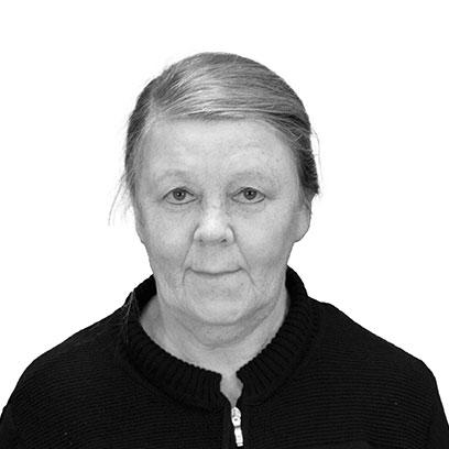 Aleftina Gossmann