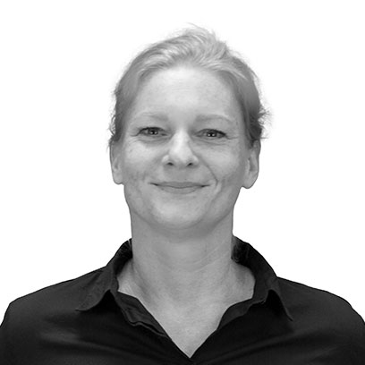 Pamela Drescher